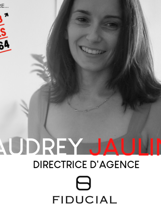 photo sur Audrey Jaulin